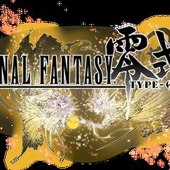 <i>Final Fantasy Type-0 HD</i>.