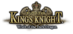 King's Knight logo