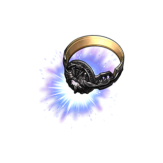 No. 3309 Noctis's Ring of the Lucii (5★).