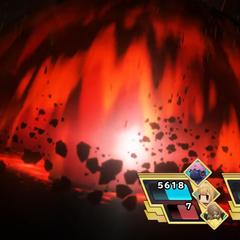 Atomic Impact.