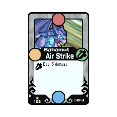 Card in <i><a href=