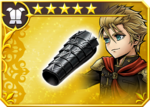 DFFOO Metal Gloves (0)