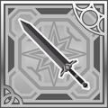 FFAB Iron Sword R+