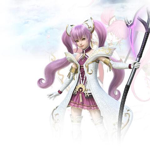 Promotional CG render.