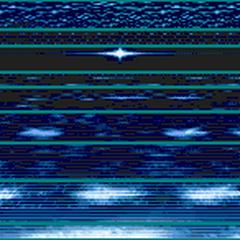 Final battle background (GBA).