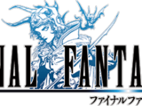 Logos of Final Fantasy