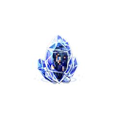 Noctis's Memory Crystal II.