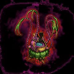 Ultimate Lord Ochu.