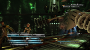 FFXIII-Prerelease-Battle