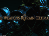 The Weapon's Refrain