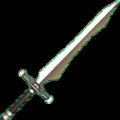 Cermet Sword