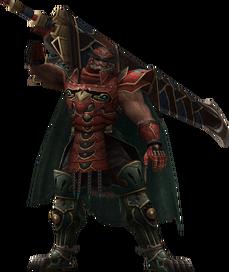 Gilgamesh-type0-psp-model