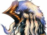 Ixion/Final Fantasy X