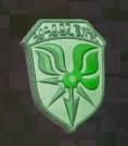 LRFFXIII Medic Guard's Badge