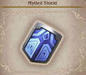 Mythril shield