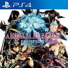 PS4 Japanese Standard Edition.