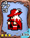 004a Red Mage