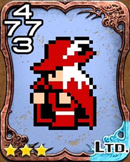 Red Mage (Final Fantasy) | Final Fantasy Wiki | FANDOM