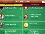 Conquistas de Final Fantasy IV