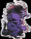 Behemoth Dissidia Amano Art