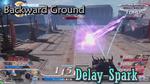 DFF2015 Delay Spark