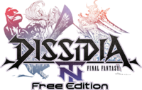 DFFNT Free Edition Logo