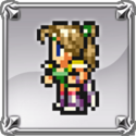 DFFNT Player Icon Rosa Joanna Farrell FFRK 001