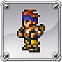 DFFNT Player Icon Wakka FFRK 001