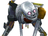 Dr. Lugae (Final Fantasy IV 3D)