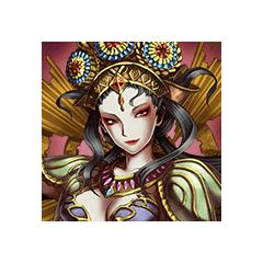 Lakshmi's portrait (★1).