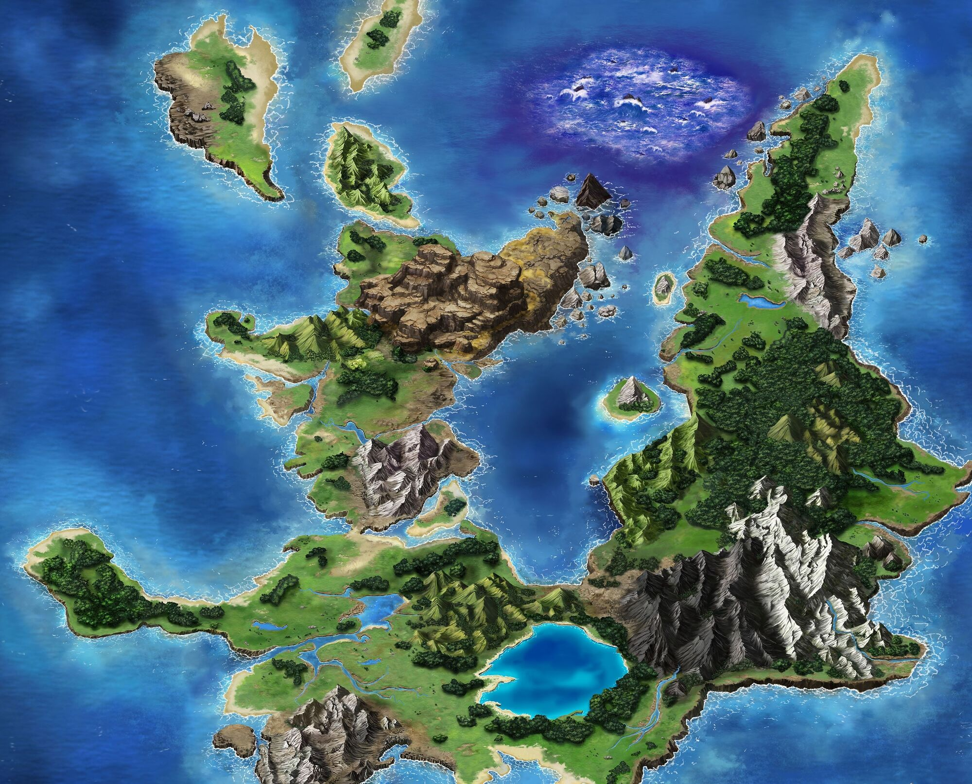 Olderion Final Fantasy Wiki Fandom Powered By Wikia