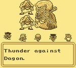FFLIII Thunder