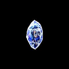 Ysayle's Memory Crystal.