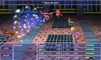 FFV iOS Aqua Breath