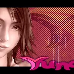 Introdução de Yuna? na abertura FMV.