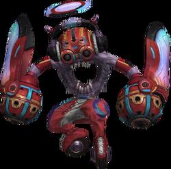 FFXIII enemy Munchkin Maestro