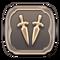 FFXIV Slay Thy Neighbor trophy icon