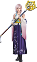 LRFFXIII Summoner of Spira