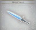 Mythril Sword