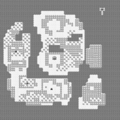 Overworld Map (Past).