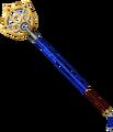 Yuna bâton
