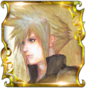 DFFNT Player Icon Cloud Strife DFF 002