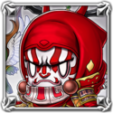 DFFNT Player Icon Gilgamesh PFF 001