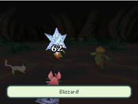 FF4HoL Blizzard