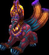 FF8 Sphinxaur