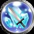 FFRK Ice Bladeblitz Icon