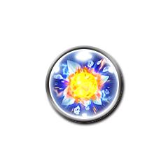 Icon for Magic Axel.