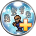 FFRK Secret Love Affair Icon