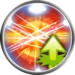 FFRK Unleash Invincible Blade Icon