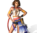 List of Final Fantasy X-2 characters